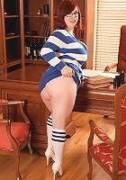 Roxanne Miller - Back To School
