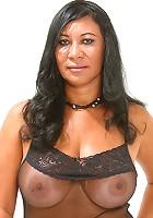 Latina with huge juggs gets nailed!
